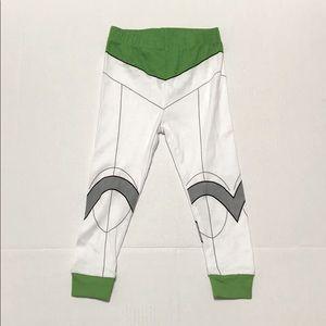 DISNEY Toy Story Buzz Lightyear Pull-on Pants